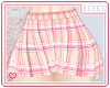 .:E:. 🍓 Skirt Pink