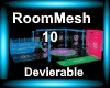 [BD]RoomMesh10