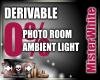 MRW|Dark Room|0% Light