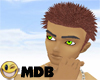 ~MDB~ AUBURN SHOCKED