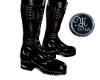 (MSis) Red Sen Boots
