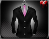 Candy Business Suit Top
