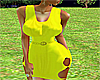 *TRH*SPRING YELLOW (XXL)