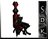 #SDK# FamDark Throne 2