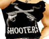 SHOOTERS Tank Top