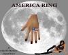 *CM*AMERICA RING