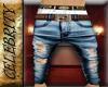 Rasta Jeans