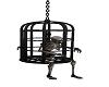 Dungeon Skeleton Cage