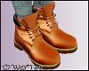 D- Regular Boots