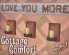 (MV) Cottage Sign