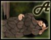 A~ Dead leaf sleepcover