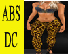 ABS Top&Legue Atitude DC