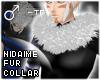 !T Tobirama fur scarf v2