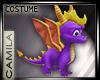 !Little Dragon Avatar