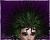 Dp Clown Hair