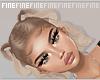F. Anisa Blonde