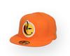 Yums Orange Hat