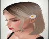 Flor Blonde Hair