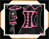 [T] JOELLE Blush Dress