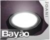 |JI| Bayao Floor Lamp