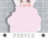 par - Scarf pink -