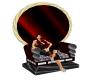 {G}Reds Gold Throne