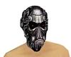 Mech Helmet w/sound