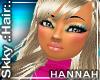 [S] HANNAH- Vanilla