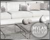 ~M~   Pearl Sofa Set 2
