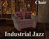 [M] Industrial Chair