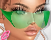 Summer Glow Shades Green