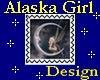 Fairy Moon Stamp