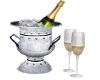 champagne set lola