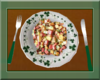 St Patty's Cornbeef Hash
