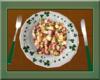 St Patty's Cornbeef Hash