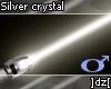 ]dz[ DB Silver Crystal