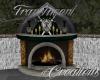 (T)EC Main Fire Place