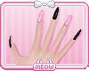 ♥Babygirl Claws V4