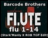Barcode Brothers - Flute