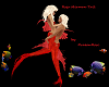 """DR"" Rojo Merman Tail"