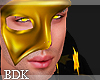 (BDK)Dark star Mask
