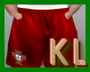 KL*Port/short