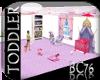 Rose Toddler Room
