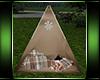 Fall Kids Tent