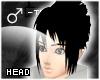 !T Sasuke head v2