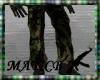 [M]Woodland Pants