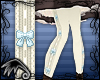 LK~Bow Stockings-Blue