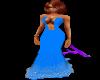 Derivable Gown