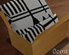 Moving Box-Pillows