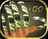 [QD] Money$ Claws
